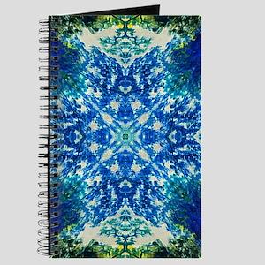Ethereal Forest Mandala Journal