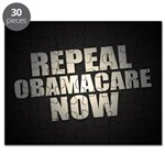 Repeal Obamacare Now Puzzle
