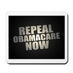 Repeal Obamacare Now Mousepad