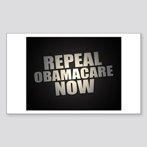 Repeal Obamacare Now Sticker
