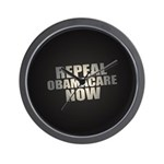 Repeal Obamacare Now Wall Clock