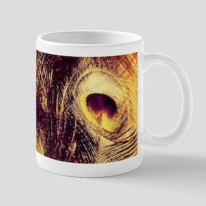 Golden Eyes Mugs