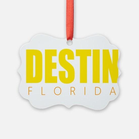 Destin Florida Ornament
