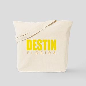 Destin Florida Tote Bag