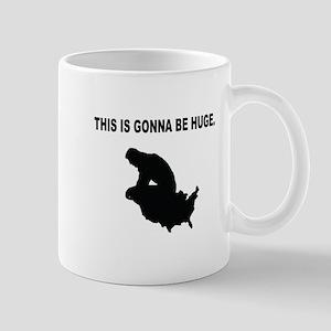 Trump Dump Mugs