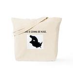 Trump Dump Tote Bag