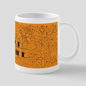Prison Wife Mug