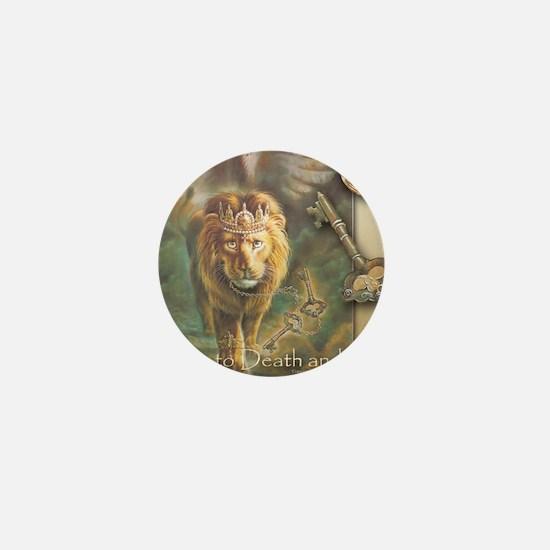 Unique Judah Mini Button
