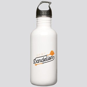 Be My Dandelion Stainless Water Bottle 1.0L