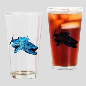 CUDAS Drinking Glass