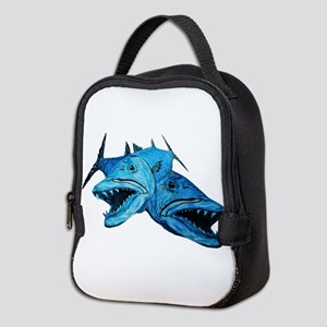 CUDAS Neoprene Lunch Bag