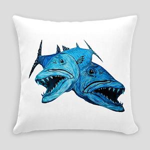 CUDAS Everyday Pillow