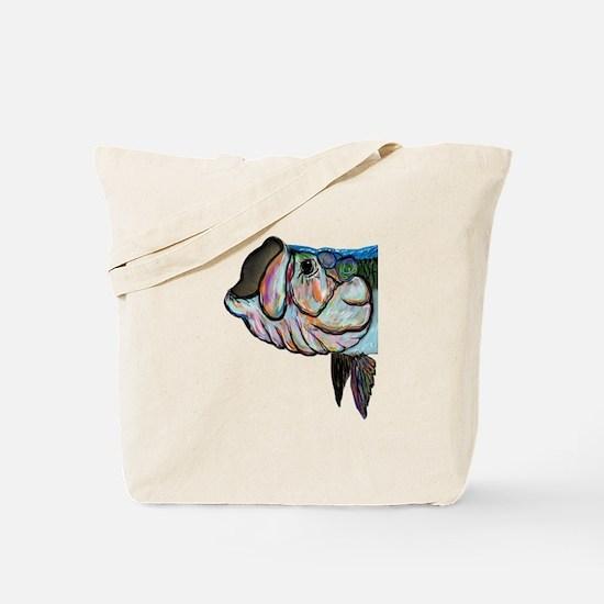 TARPON Tote Bag