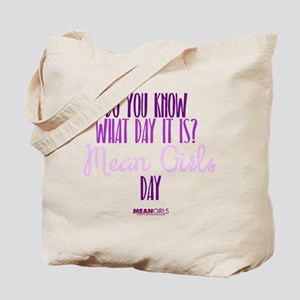 Mean Girls Day Tote Bag