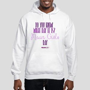 Mean Girls Day Hooded Sweatshirt