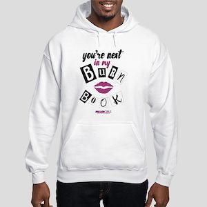 Mean Girls You're Next Hooded Sweatshirt