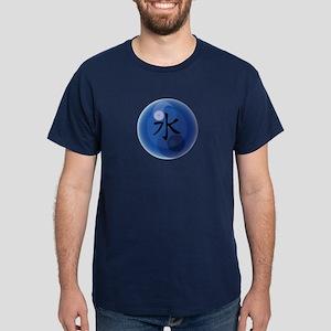 Water Element Dark T-Shirt