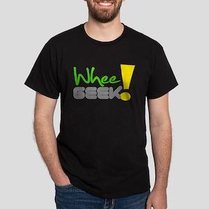 Whee! Geek T-Shirt