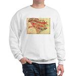 Flat S Carolina Sweatshirt