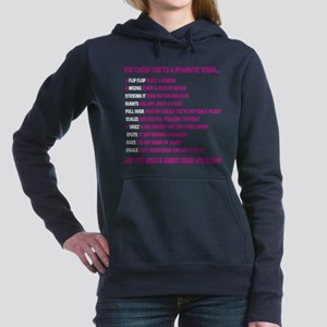 Youknowyouragymnastblk Sweatshirt