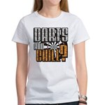 Darts and Chill Women's T-Shirt