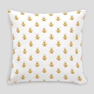 YOGA BEE Everyday Pillow