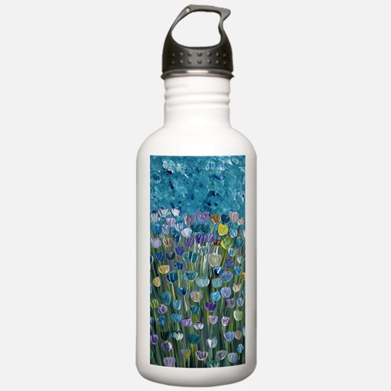 Field of Dreams Water Bottle