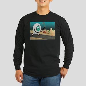 ! Long Sleeve T-Shirt