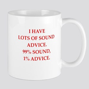 advice Mugs
