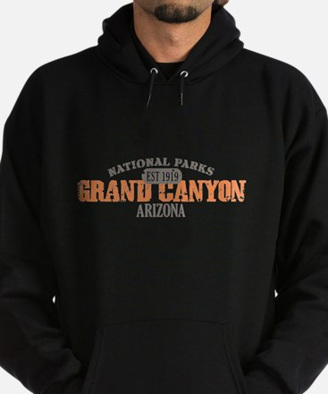 Grand Canyon National Park AZ Sweatshirt