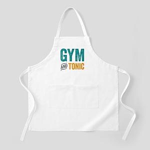 Gym and Tonic Apron