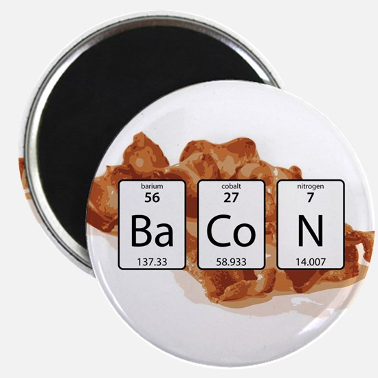 BaCoN Periodic Table Magnets