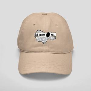Oak Island Nut Baseball Cap