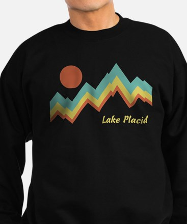 Lake Placid Sweatshirt (dark)