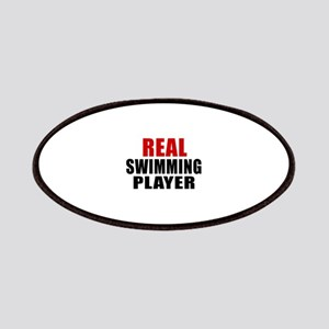 Real Swimming Patch