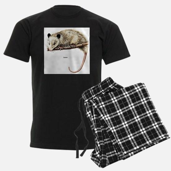 025Opossum Pajamas