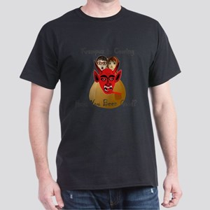 Krampus is Coming Have You Been Good? T-Shirt