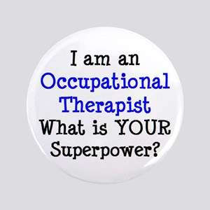 occupational therapist Button
