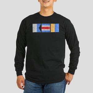 "Nantucket ""ACK"" Signa Long Sleeve T-Shirt"