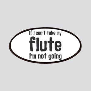 Take my Flute Patch
