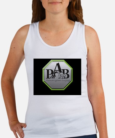 Parents Against Bullying Tank Top