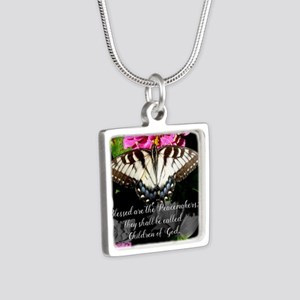 Blessed are the Peacemakers and Swallowtail Neckla