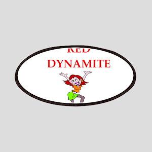 dynamite Patch