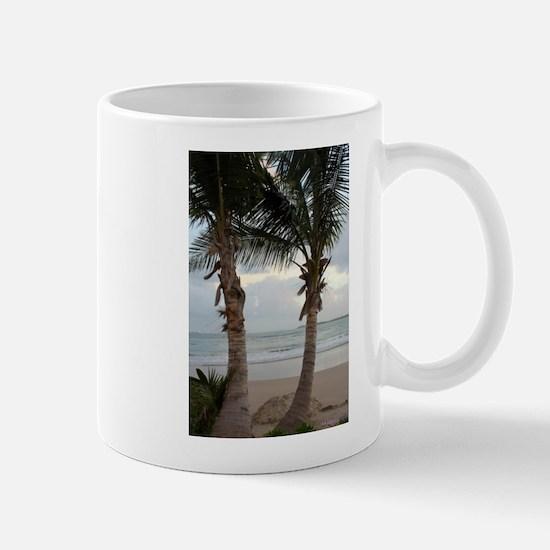 Caribbean Love Mugs