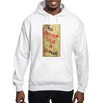 Flat Delaware Hooded Sweatshirt