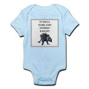 85cfc6f54 Dark And Stormy Night Baby Clothes   Accessories - CafePress