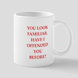familiar Mugs