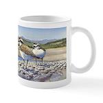 Snowy Plovers Mug