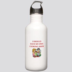 cook Water Bottle