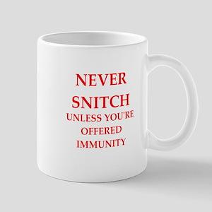 snitch Mugs